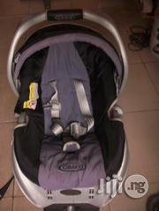 Graco Baby Car Seat Black And Purple | Toys for sale in Lagos State, Surulere
