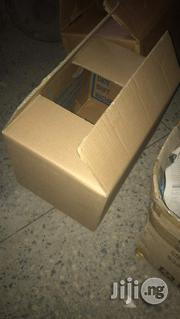 Moving Boxes/Moving Cartons | Manufacturing Services for sale in Lagos State, Ikeja