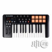 M-audio - Oxygen 25 MK IV USB MIDI Keyboard Controller | Musical Instruments & Gear for sale in Lagos State, Lagos Mainland