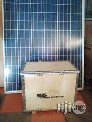 3.5kva Solar Power Generator Complete Set With Installation | Solar Energy for sale in Lagos State, Ajah