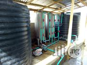 Water Treatment Tanks With Chemicals | Manufacturing Equipment for sale in Lagos State, Ojo