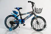 New Bicycle2018 Model Blue | Sports Equipment for sale in Lagos State, Alimosho
