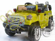 Baby Hummer Jeep, New 2018 Model | Toys for sale in Lagos State, Alimosho