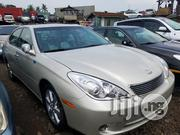 Lexus ES 330 2006 Silver | Cars for sale in Lagos State, Isolo