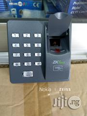 Zkt X6 Finger Print Access Control | Computer Accessories  for sale in Lagos State, Gbagada