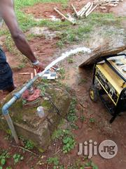 Bore Hole Specialist Repair Burns Panel And Drilling Services | Classes & Courses for sale in Edo State, Ikpoba-Okha