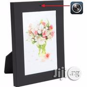 Picture Frame Hidden / Spy Cam (With Sdcard Port) | Photo & Video Cameras for sale in Lagos State, Maryland