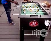 Soccer Table | Sports Equipment for sale in Rivers State, Oyigbo