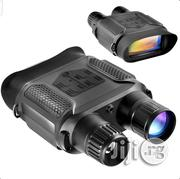 400M Range Digital Infrared IR Night Vision Binoculars NV400N | Camping Gear for sale in Lagos State, Ikeja