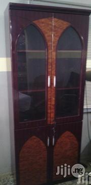 Office Durable Wooden Book Shelve | Furniture for sale in Lagos State, Lekki Phase 2