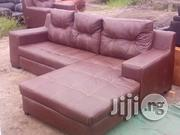 L-Shaped Sofa | Furniture for sale in Abia State, Aba North