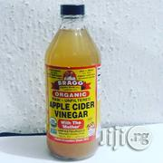 Bragg Organic Raw Unfiltered Apple Cider Vinegar - 473ml | Meals & Drinks for sale in Lagos State, Alimosho