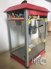 8oz Commercial Popcorn Machine | Restaurant & Catering Equipment for sale in Lagos State, Ajah