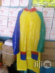 Safety Child Raincoat | Clothing for sale in Lagos State, Epe