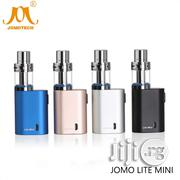 Jomo Mini E Liquid Vaporizer With 10ml Flavour | Tabacco Accessories for sale in Lagos State, Ikoyi