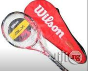 Wilson Lawn Tennis Racket | Sports Equipment for sale in Lagos State, Ikeja