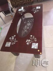 Centre Table Brown(New) | Furniture for sale in Lagos State, Ikeja
