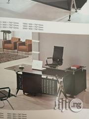 Office Executive Table | Furniture for sale in Abuja (FCT) State, Wuse