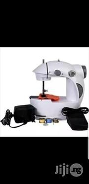 Electric Mini Sewing Machine | Home Appliances for sale in Lagos State, Lagos Island