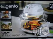 Elgento Halogen Oven | Kitchen Appliances for sale in Lagos State, Lagos Mainland