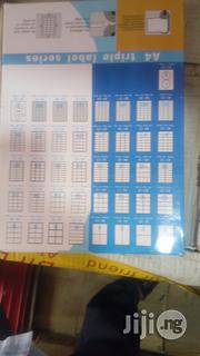 Inkjet Label A4(100sheets) | Accessories & Supplies for Electronics for sale in Lagos State, Lagos Island