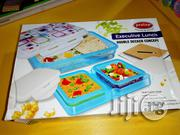 Executive Lunch Box | Babies & Kids Accessories for sale in Lagos State, Yaba