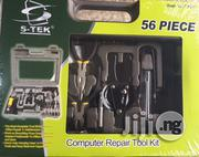 Computer Repair Tool KIT (S-tech) | Hand Tools for sale in Lagos State, Lagos Mainland