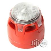 Gent Fire Alarm Sounder And Strobe Light, Conventional | Safety Equipment for sale in Lagos State, Gbagada