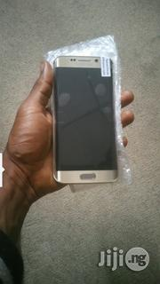 Samsung Galaxy S6 edge 32 GB | Mobile Phones for sale in Lagos State, Ojota