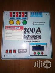 Smart Automatic Changeover With Delivery   Electrical Equipment for sale in Abuja (FCT) State, Gwagwalada