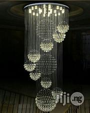 Crystal Cloud Large Chandelier | Home Accessories for sale in Lagos State, Ojo