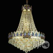 Promo With Gift 📦 Crystal Chandelier | Home Accessories for sale in Lagos State, Ajah