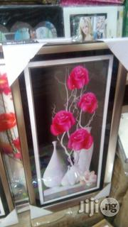 Flowers Frame | Arts & Crafts for sale in Lagos State, Surulere