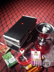 Cheap Shisha Pot, Flavours And Coal | Tabacco Accessories for sale in Ogun State, Abeokuta South