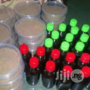 Chebe Powder Oil Original Karkar Oil And Chebe Powder | Hair Beauty for sale in Plateau State, Jos