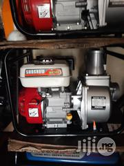 Sunshow Petrol Water Pump 3inch | Plumbing & Water Supply for sale in Rivers State, Obio-Akpor