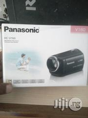 Panasonic Hc -v160 | Photo & Video Cameras for sale in Lagos State, Ikeja