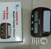 Original Chess Timer | Books & Games for sale in Lagos State, Lekki Phase 1