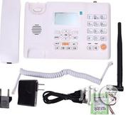 Huawei F501 Table Phone GSM | Home Appliances for sale in Lagos State, Ikeja