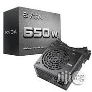 650 Watts Power Supply Evga | Computer Hardware for sale in Lagos State, Ikeja