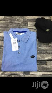 Lacoste T-Shirt | Clothing for sale in Lagos State, Lagos Island