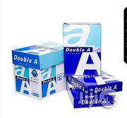 Double A 5packs (5packs Of Doublea A4 Paper Use For Printing,Writting) | Stationery for sale in Lagos State, Lagos Mainland