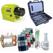 5 In 1 Kitchen Accesory Bundle | Furniture for sale in Lagos State, Ojodu