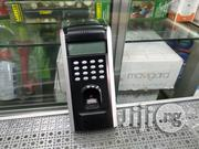 ZKT F7 Finger Print Access Control | Computer Accessories  for sale in Lagos State, Gbagada