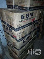 This Is GBM 200ah Battery 12volts | Electrical Equipment for sale in Lagos State
