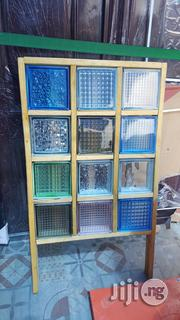 Glass Block | Building Materials for sale in Lagos State, Orile