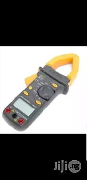 1000a Digital AC DC Current Voltage Clamp Meter 4000 Counts Multimeter Ms2101 | Measuring & Layout Tools for sale in Lagos State, Lagos Island