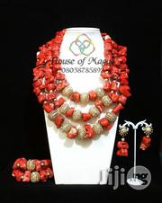 Original Beaded Coral Jewelry | Jewelry for sale in Lagos State