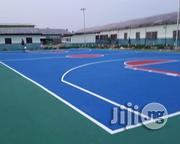 Basketball Court Construction | Building & Trades Services for sale in Cross River State, Calabar