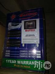 This Is Maxtech Power Inverter 3.5kva 48volts | Electrical Equipment for sale in Lagos State